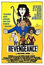Primary image for Revengeance