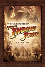Primary image for The Adventures of Young Indiana Jones: Journey of Radiance