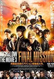 Nonton High Low The Movie 3 Final Mission 2018