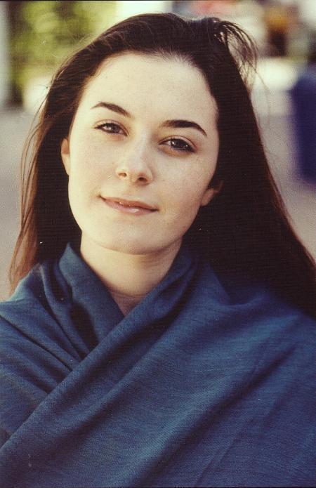 Rosemary Morgan Nude Photos 59