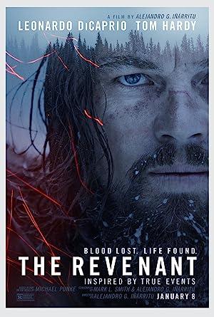 The Revenant Online