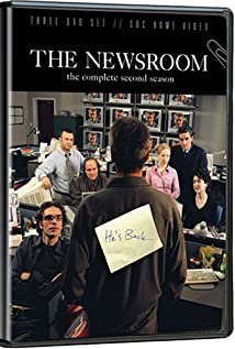 The Newsroom Imdb