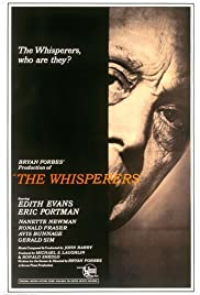 The Whisperers (1967) Poster - Movie Forum, Cast, Reviews