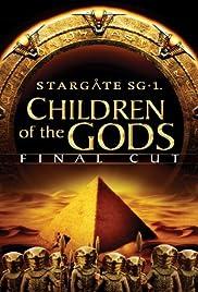 Stargate SG-1: Children of the Gods - Final Cut Poster