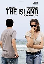 The Island(2011) Poster - Movie Forum, Cast, Reviews