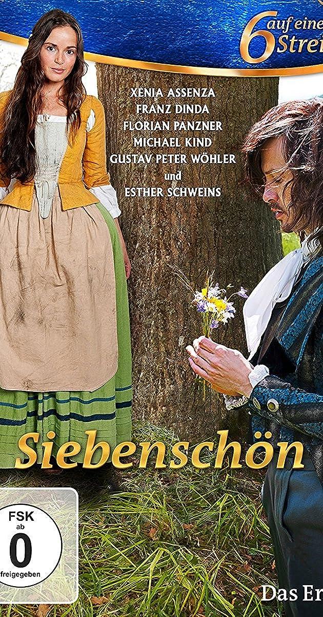 Siebenschön (TV Movie 2014) - IMDb