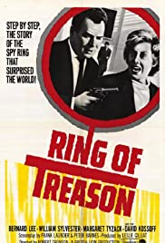 Ring of Treason Poster