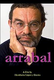 Arrabal Poster