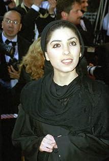 Samira Makhmalbaf Picture