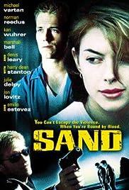 Sand(2000) Poster - Movie Forum, Cast, Reviews