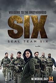 SIX - Season 2