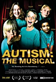 Autism: The Musical Poster