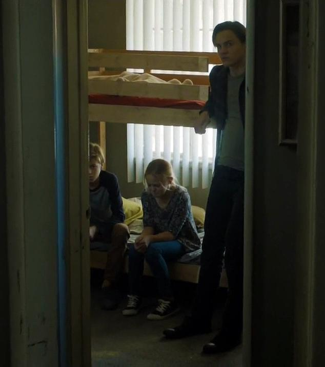 Colony: Tamam Shud | Season 2 | Episode 9