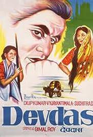 Devdas(1955) Poster - Movie Forum, Cast, Reviews