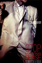 Primary image for Stop Making Sense
