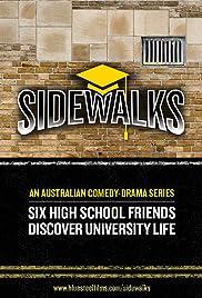 Sidewalks Poster
