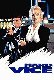 Hard Vice Poster