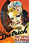 The Devil Is a Woman (1935)