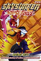 Primary image for Skysurfer Strike Force