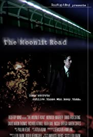 The Moonlit Road Poster