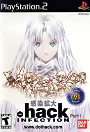 .hack//Infection Poster