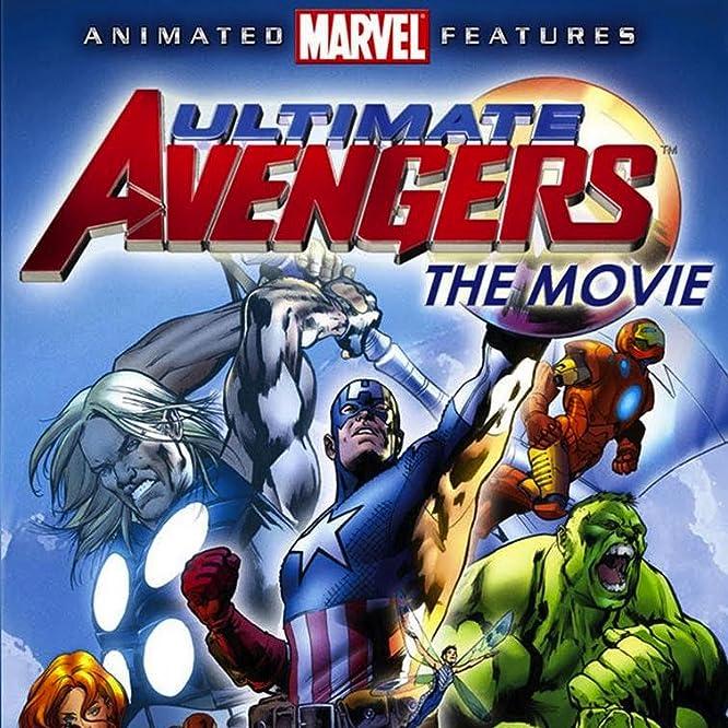 Ultimate Avengers (2006)
