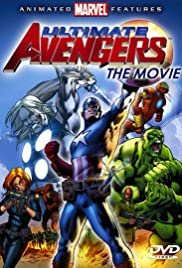Review: ULTIMATE AVENGERS
