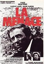 Primary image for La menace