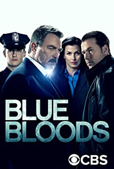 Blue Bloods (2010-)