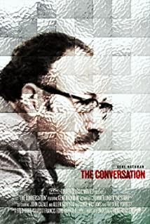 A review of francis coppolas thriller the conversation