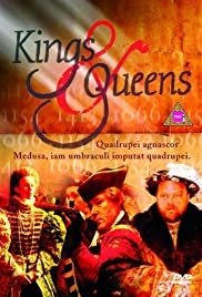 Kings and Queens Poster