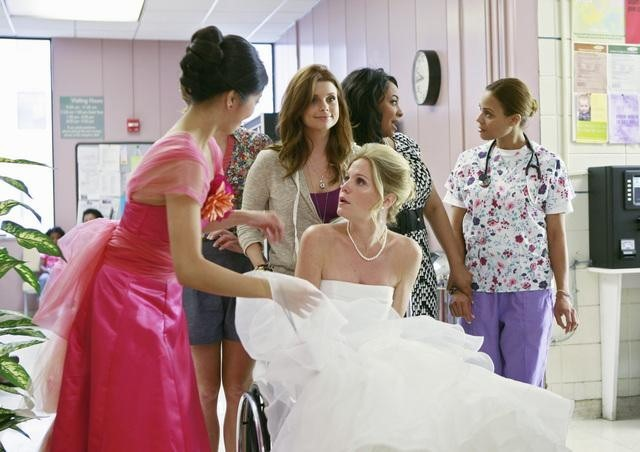 Pictures & Photos from Revenge of the Bridesmaids (TV ...