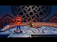Crash Bandicoot N. Sane Trilogy (VG)