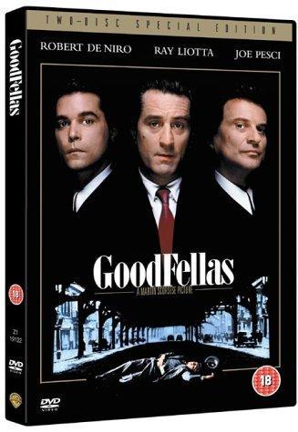 Imdb Goodfellas
