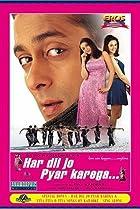 Har Dil Jo Pyar Karega... (2000) Poster