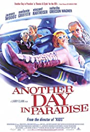 Another Day in Paradise Poster