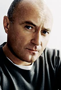 Phil Collins Picture