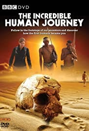 The Incredible Human Journey Poster - TV Show Forum, Cast, Reviews