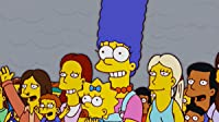 Marge vs. Singles, Seniors, Childless Couples and Teens and Gays