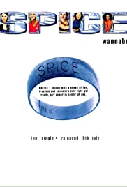 Spice Girls: Wannabe(1996) Poster - Movie Forum, Cast, Reviews