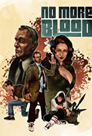 No More Blood Poster