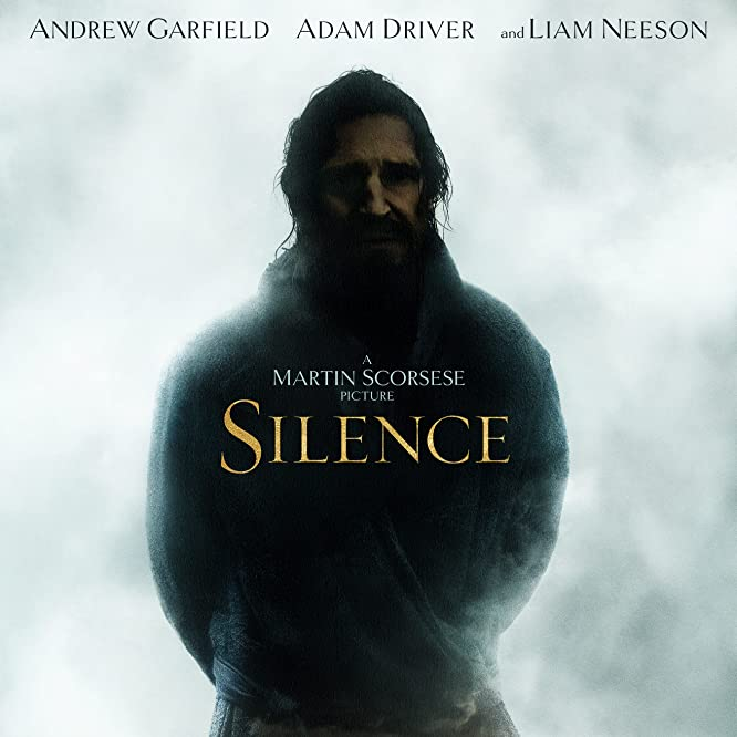Liam Neeson in Silence (2016)