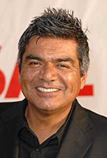 George Lopez Picture