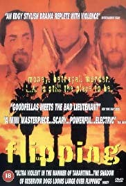 Flipping(1996) Poster - Movie Forum, Cast, Reviews