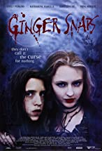 Primary image for Ginger Snaps