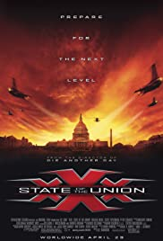 xXx: State of the Union Poster