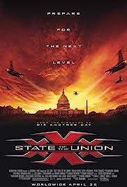 xXx: State of the Union ทริปเปิ้ลเอ๊กซ์ 2 พยัคฆ์ร้ายพันธุ์ดุ