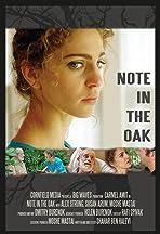 Note in the Oak