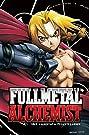 Fullmetal Alchemist (2003) Poster