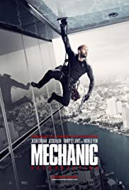 Mechanic: Resurrection(2016) Poster - Movie Forum, Cast, Reviews